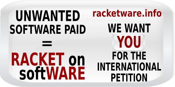 Racketware banner