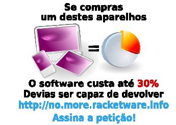 Computadores na era pós-Snowden: escolha antes de pagar! Assine a petição!